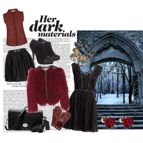 darkchristmas