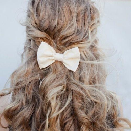 hairbowblonde