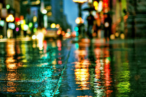 Rainy City Nights Are The Prettiest! – A Whimsical Tale of ...