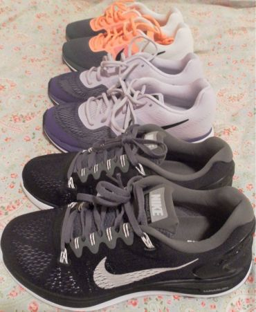 NikeTrainersSideView