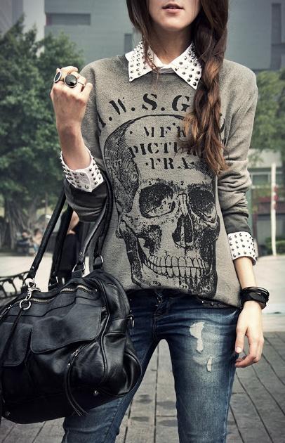 skeletonsweatshirt